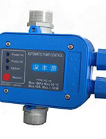 Switch AC Power Supply  Physical Measuring Instruments Metal  Material Blue Color
