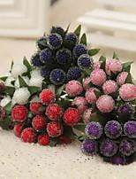 The Simulation Arbutus Berry Small Single Flowers
