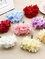 Hi-Q 1Pc Decorative Flower Sakura Wedding Home Table Decoration Artificial Flowers