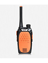 568 Walkie-talkie No Mentioned No Mentioned 400 - 450 MHz No Mentioned 3 Km - 5 Km Funzione di risparmio energetico No Mentioned