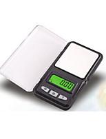 Mini Jewelry Electronics Scales(Weighing Range: 200G/0.1G)