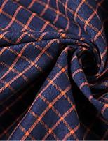 Orange Holiday Fabric