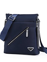 Men Oxford Cloth Casual Shoulder Bag