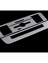 lämplig för Mercedes-Benz en klass b gla CLA i kontrollpanelen cd interiör prestanda tillbehör
