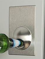 Открывалка для бутылок Нержавеющая сталь,21*13 Вино Аксессуары