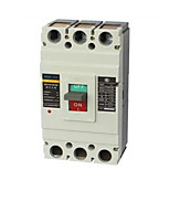 Plastic Case  Circuit Breaker(Breaker Rated Current: 400A,Model:SHM1-400S/3300 400A)