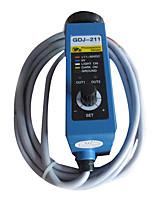 цветной сенсор код GDJ - 211 идентификации индукции различать цвета