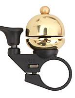 BATFOX Folding Bike / Mountain Bike/MTB / Road Bike Bike Bells Stainless Other 1 Golden