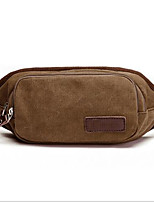 Men PU Casual Shoulder Bag / Waist Bag