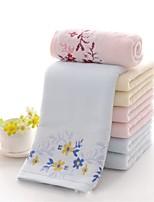 Asciugamano mani- ConJacquard- DI100% cotone-34*75cm(13*29