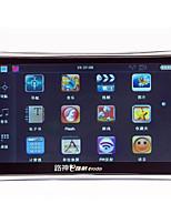 Map Navigation Gps Navigator Car Portable Navigation