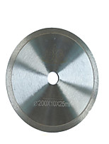 Thin Blade 200mmx25x1.2mm