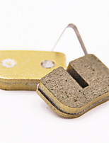GEKOO Cycling Disc Brake Metal  Pads for AOBANG,BOLI,AONUOSAI with Steel