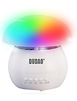 Unique (DUDAO) Colorful mushrooms DT-406 Bluetooth Speaker