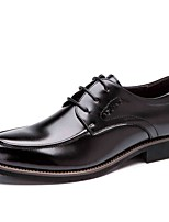 Aokang top quality new classic Genuine Leather Men Oxfod Shoes, Casual Business Men Shoes