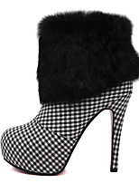 Women's Boots Fall / WinterHeels / Platform / Snow Boots / Bootie / Basic Pump / Comfort / Shoes &