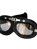 Мода черный мотоцикл очки (gt002)