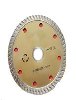 Diamond Saw Blade Outer Diameter: 115mm), Inner Diameter: 22mm)