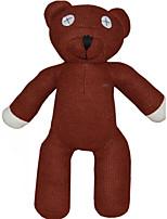 Mr Bean Teddy Bear Soft Stuffed Plush Toy Doll Kids Gift 21cm