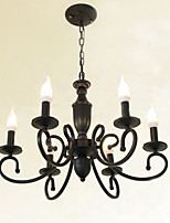 3W-30W  Modern/Contemporary / Traditional/Classic Others Feature for Mini Style / Candle Style MetalLiving Room