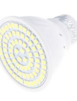 5 GU10 LED-spotlampen MR16 80 SMD 2835 450 lm Warm wit / Koel wit Decoratief AC 220-240 V 1 stuks