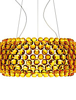 5 Pendant Light ,  Modern/Contemporary Others Feature for Designers Acrylic Living Room / Dining Room / Hallway