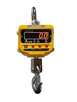 JADEVER JC10T Straight Hook Hanging Scale