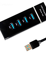 4 USB Ports Multi Ports USB3.0 Home Charger with Cable For iPad / For Cellphone / For Other Pad Super Speed(5V , 5A)