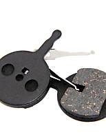 GEKOO Cycling Semimetal Disc Brake Pads for AVID BB5/ PROmax Render, Decipher