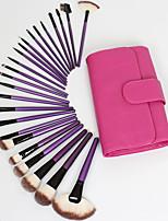 Professional Makeup Kit With 24Pcs Makeup Brush