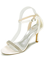 Women's Sandals Spring / Summer / Fall Heels / Sandals Silk Wedding / Party & Evening