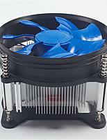 TXE полярная сова 1155/1156/1150 серии центральный процессор радиатор с длительным сроком службы молчание центрального процессора