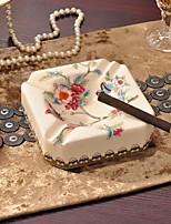European Ceramic Luxury Large Ashtray