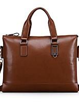 Men PU Casual Shoulder Bag / Tote