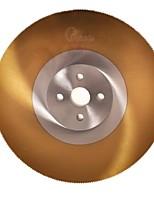 High Speed Steel Circular Saw Blade(Metal Cutting)