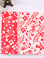 100% virgin pulp 20pcs Red Wedding Napkins