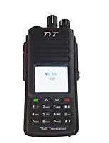 TYT MD-390 IP-67 Waterproof Handheld Transceiver Digital Mobile Radio VHF 136-174MHz