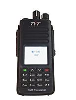 тыт мкр-390 IP-67 водонепроницаемый портативный приемопередатчик цифровой мобильной радиосвязи УКВ 136-174MHz