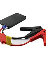 Car Emergency Start Power Supply, 12V Car Boot Treasure, 7500MAH Emergency Mobile Power Supply(Black)