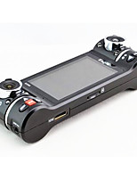 HD Dual Lens Driving Recording Instrument 720P Vehicle Mounted Camera Driving Recorder
