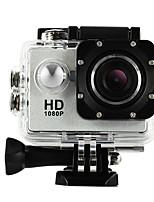 Sunplus W8 Accessori Kit / Sport cam 2 3MP / 5MP 640 x 480 30fps 20x ± 2EV CMOS 4 GB Formato H.264Giapponese / Romeno / Coreano / Inglese