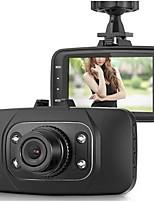 2,7-дюймовый экран HD камера автомобиля рекордер для ночного видения широкоугольным оптовый подарок управляя рекордером
