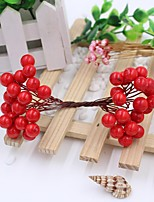 Hi-Q 1Pc Decorative Flower Fruit Wedding Home Table Decoration Artificial Flowers