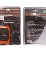 VC310 OBD2 Auto Scanner Code Reader Read Clear Fault Code Car Detection