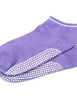 Yoga Socken Atmungsaktiv / tragbar / Antirutsch Hochelastisch Sportbekleidung Damen-Sport,Yoga