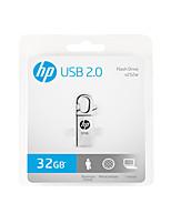 The New HP USB X252W Metal Creative U Disk 32GB