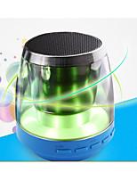 автомобильных поставок Bluetooth для беспроводной портативный мини-динамик ослепительные огни