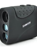 2016 Visionking 6x21 Laser Range Finder Hunting Golf Rain Model 1200 m New Black