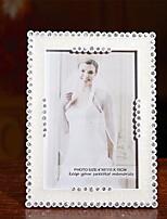 European Modern Minimalist Fashion Diamond 6 Inch Photo Frame Home Decoration