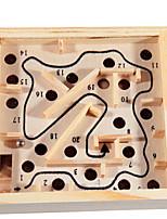12*12 wood small maze